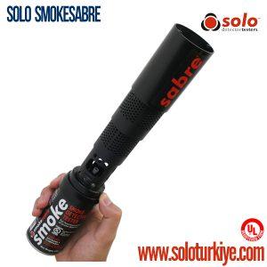 SOLO SMOKE SABRE