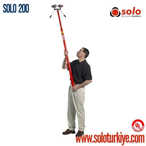 SOLO 200