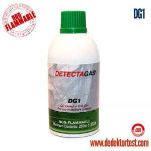 Dg1 Test Spreyi