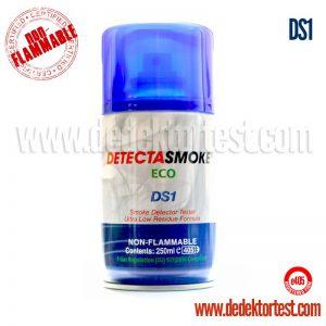 DS1 Test Spreyi